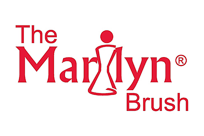 Marilyn Brush Logo